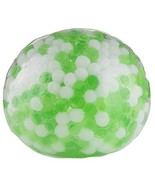 Stress Relief - Large 3.5 Inch DNA Squeeze Stress Ball w/ Gel Balls Insi... - $4.46