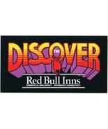 New Jersey Connecticut Postcard Somerville Waterbury Red Bull Inns - $2.16