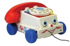 Fisher Price Classics Retro Chatter Phone - $23.98