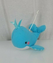 Fisher Price Crib Mobile Precious Planet Replacement Part Animal Whale NEW - $19.69