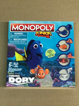 Monopoly Junior: Disney/Pixar Finding Dory Edition - $22.33