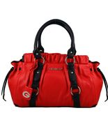 Georgia Bulldogs Licensed The Embellish Handbag - $75.00