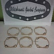 KAWASAKI H2 750  BASE GASKETS SETS (2)  $12.79 HIGH QUALITY 11060-1495 - $12.66
