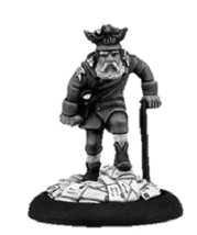 28mm Discworld Miniatures: Tolliver Groat (1)