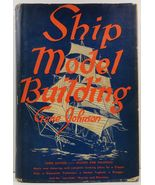 Ship Model Building by Gene Johnson - $6.99