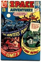 Space Adventures #6 Comic Book 1969-CHARLTON-STEVE Ditko - $34.05