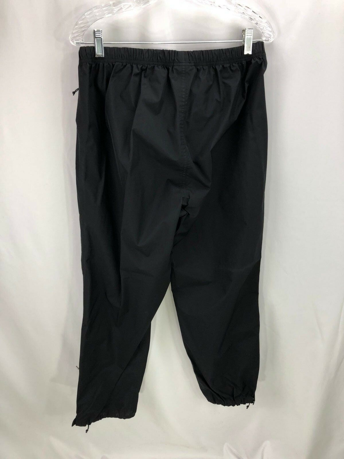 REI Lightweight Nylon Pants snowboard ski Men's L Black