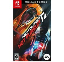 Need for Speed Hot Pursuit Remastered - Nintendo Switch IN HAND! SHIPS S... - $32.71