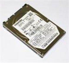 Toshiba MK4032GSX 40 GB 2.5 9.5mm 5400RPM SATA HDD