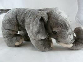 "Keel Toys ELEPHANT Stuffed Plush 12"" Quality - $19.79"