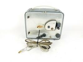 Vintage Kodak Brownie 500 8mm Movie Projector A5 - Neeps Lamp - Free Shipping - $59.30