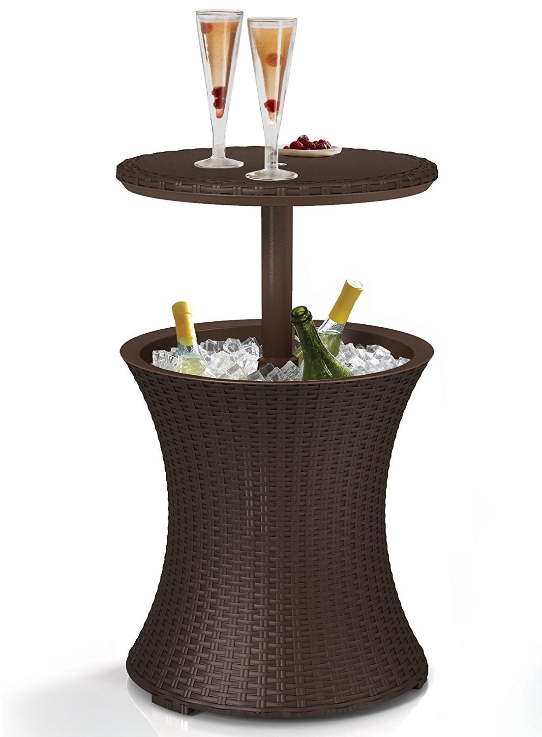 Keter Cool Bar Rattan Style Outdoor