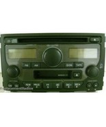 Honda Pilot 2003-05 CD Cassette radio 1TV1. OEM factory original stereo.... - $67.75