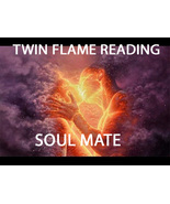 PSYCHIC READING TWIN FLAME SOUL MATE WHO IS YOURS?? ALBINA 99 YRS Cassia... - $59.77