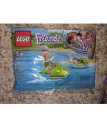 LEGO Mia's Water Waterski Fun Polybags (30410) HTF BRAND NEW SEALED - $3.95
