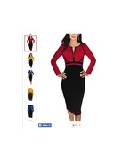 Women's Work Dresses bodycon business dress knee length office interview... - $32.99