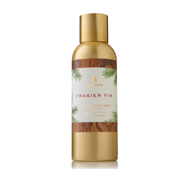 Thymes Frasier Fir Home Fragrance Mist 3 Oz - $27.00