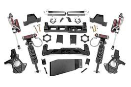 "7.5"" Vertex Coilover Lift Kit, 2007-2013 Chevy Silverado 1500,  4wd Models - $2,699.95"