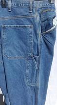 CALVIN KLEIN Worker Carpenter Mens jeans size 36x30 - $29.99
