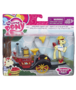 My Little Pony Friendship is Magic Collection Super Speedy Squeezy 6000... - $9.99