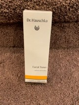 Dr. Hauschka Facial Toner, 3.4-Ounce Box Best By: 01/18 - $16.75