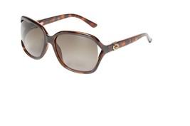 Women's Gucci Saddle Acetate Square Frame $390 - $239.00