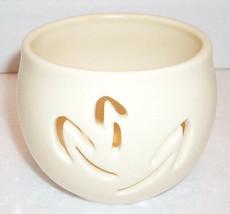 Russ Awakenings Tea Light Holder Your Personal Spa NIB NEW in Box - $4.94