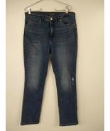 Lee Boys Sculpting Jeans Size14 Short  - $3.00