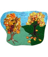 The Rake's Progress: Quilted Art wall hanging - €387,17 EUR