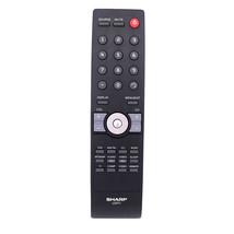 New Original For Sharp RC2443802/01 LCD TV Remote Control LC47SB57 LC47S... - $8.82