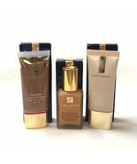 Estee Lauder Double Wear or Nutritious Makeup 1oz ~Choose Your item. - $24.88