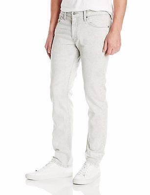 New Levi's Strauss 511 Men's Premium Slim Fit Stretch Jeans Gingersnap 511-2233