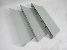 Kenmore Compact 110.7208300W Clothes Dryer Gray Drum Vane Baffles 345311 - $27.07