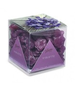 Leone Violet Candy Drops Cube - $12.50
