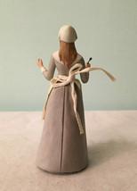 PRISCILLA ALDEN Doll Great American Women United States Historical Socie... - $23.99
