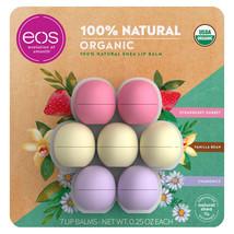 eos USDA Organic Lip Balm 7 Spheres | 1pk. - $30.37