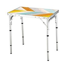 Kovea ML System Camping Table Type A Three-step Height Adjustment