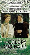 The Cherry Orchard [VHS] [VHS Tape] [1999]