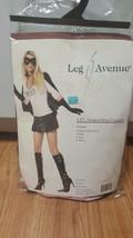 Leg Avenue 4 Piece Masked Hero Costume - S/M - $19.99