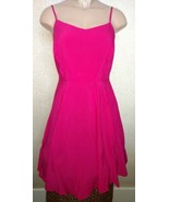 Old Navy Fit & Flare Pink Cami Summer Dress Size Medium NWT!!! - $32.50