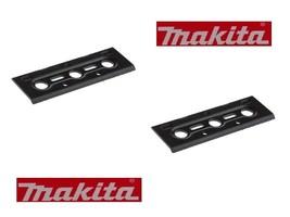 2x Makita 343433-9 Planer Blade Clamp fits 1901 1902 1923H BKP180 KP0800 - $7.25