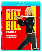 Kill Bill: Volume 2 [Blu-ray] - $2.95