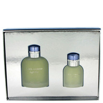 Dolce & Gabbana Light Blue Pour Homme Cologne 2 Pcs Gift Set image 6