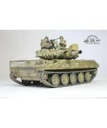 M551 Sheridan /w 03 crews Vietnam war 1:35 Pro Built Model - $391.05