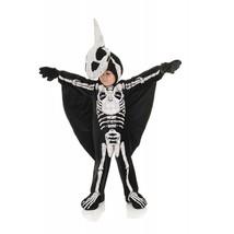 Underwraps Pteradactyl Fossil Dinosaurio Halloween Infantil Bebés Disfra... - $34.69