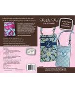 Charlene Crossbody Bags Pickle Pie Designs - $29.69