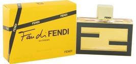 Fendi Fan Di Fendi Extreme 2.5 Oz Eau Parfum Spray image 4