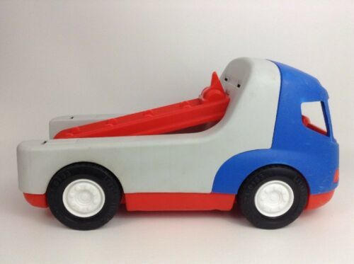 Rugged Riggz Race Car Hauler