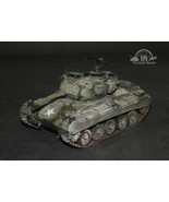 M24 Chaffee Light Tank Vietnam war 1:35 Pro Built Model  - $212.85