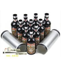 Set of 8pcs Multiplying Bottles Magic Trick Martini Champagne Stage Magi... - $148.49